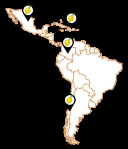 Clientes Lemon Latinoamérica